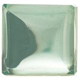 Square Mirror Glass Knob